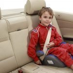 SPARCO booster seat_5
